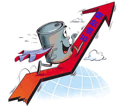 石油价格又翻新高
